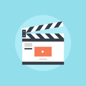 YouTube und inhaltliche Synchronisierung